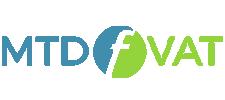 MTDfVAT Logo