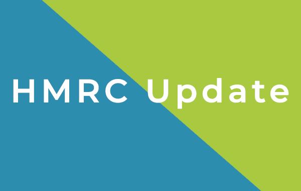 HMRC Update MTDfVAT