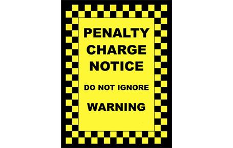 Penalties MTD for VAT header